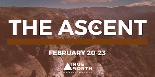 The Ascent Feb 20-23, 2020