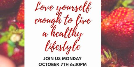 Your Ideal Life -live your ideal life by looking & feeling great! tickets