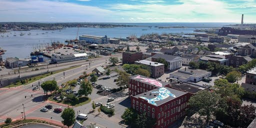 New Bedford Economic Development Council: Annual Meeting 2019