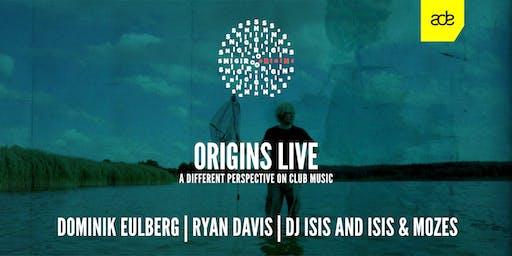 Origins LIVE