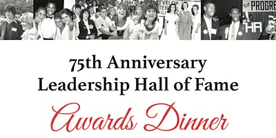 FCCLA 75th Anniversary Leadership Hall of Fame Awards Dinner