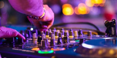 skybar records live - DJ Nemuri