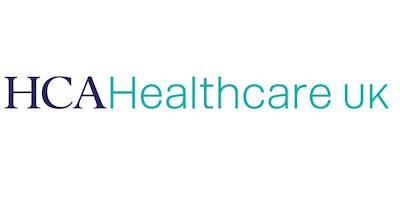 The Portland Hospital Women's Health GP Seminar, Wednesday 16th October