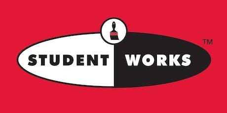 Student Works Alumni Event tickets
