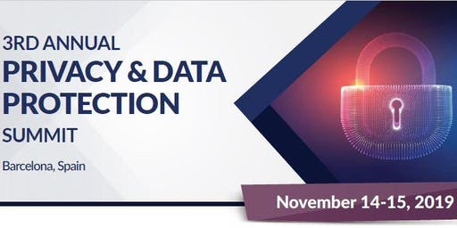 3rd Annual Privacy and Data Protection Summit