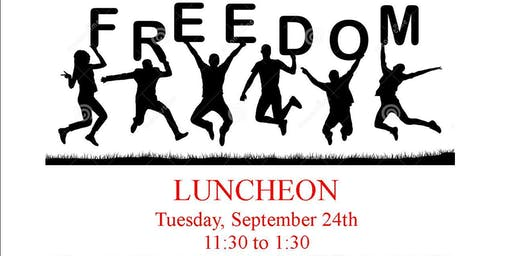Freedom Lunch