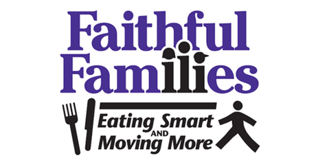 Faithful Families Training at Church Health tickets