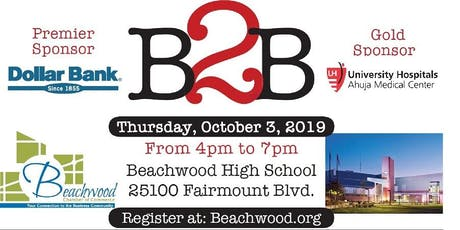 2019 Beachwood Chamber B2B Expo tickets