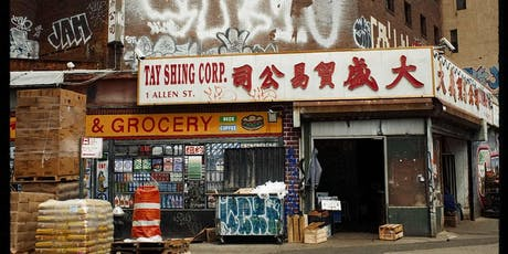 Chinatown Street Photography Workshop tickets