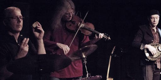 StellaRoma Live at the Hastings Arts Center