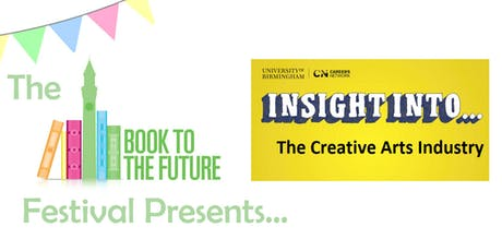 Insight into the Creative Arts Industry tickets