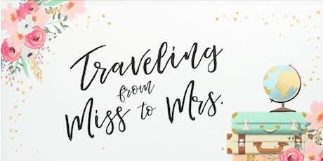 Nicole's Honeymoon Bridal Shower tickets