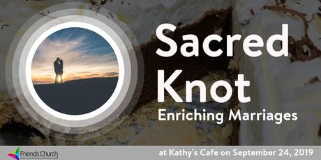 Sacred Knot  tickets