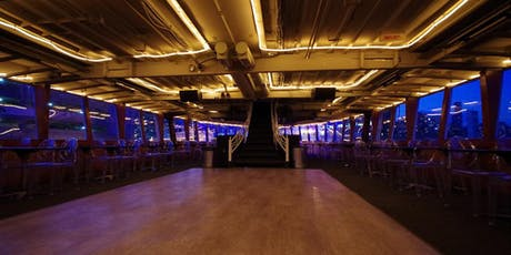 NYC Blackout Midnight Cruise Yacht party at Skyport Marina tickets