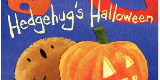 Learn & Play: Halloween
