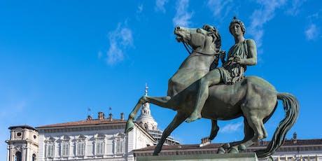 Torino Mystica tickets