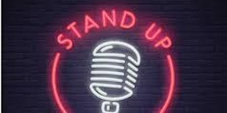 ARTS4ALL 2020 STAND UP COMEDY SPECTACULAR (16+) Headline - John Moloney tickets