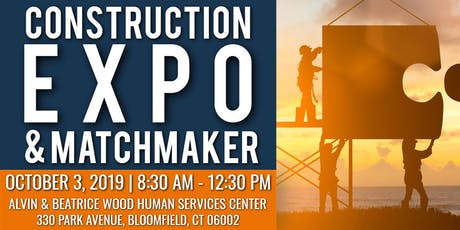 MCC Construction Expo and Matchmaker 2019 tickets