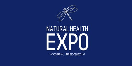 Natural Health Expo York Region tickets