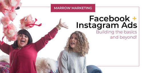Facebook + Instagram Ads