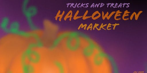 Tricks and Treats Halloween Market