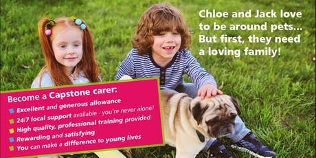 Fostering information day- Greater Manchester tickets