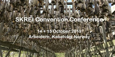 SKREI Convention Conference