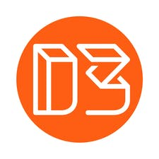 District 3 Innovation Centre logo