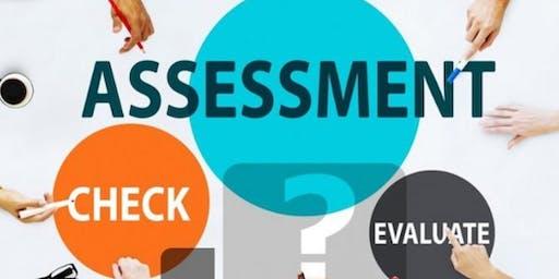 Carl Perkins Comprehensive Local Needs Assessment Training