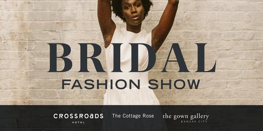 Fall Bridal Fashion Show