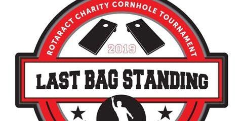 Last Bag Standing - Charity Cornhole Tournament