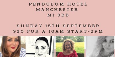 The Platinum Network Masterclass - Manchester
