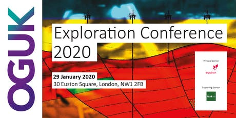 Exploration Conference (29 January 2020)  tickets