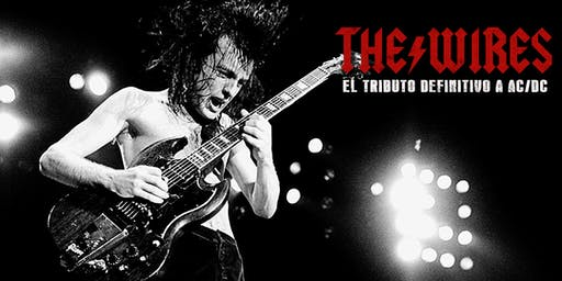 Tributo a AC/DC con The Wires - Hospitalet