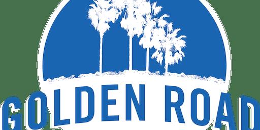 SWE OC Happy Hour - Golden Road Brewing Anaheim