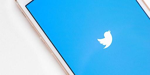 Twitter for business workshop