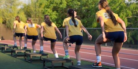 Female Athlete Program tickets