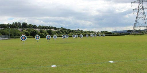 Newburn Archers Have-A-Go Session