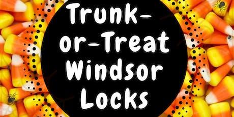 Windsor Locks Trunk-or-Treat tickets
