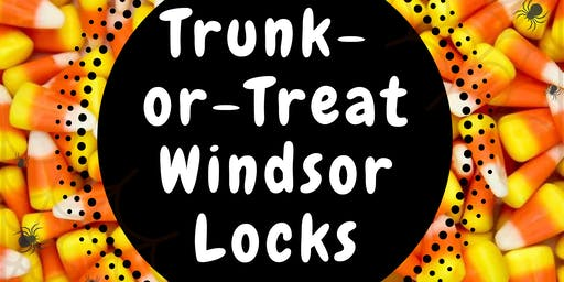 Windsor Locks Trunk-or-Treat