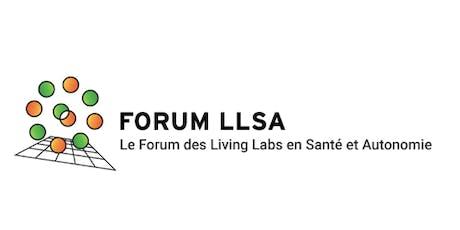 Plénière du Forum LLSA Novembre 2019 billets