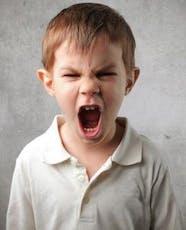 Gestion de la colère et TDAH billets