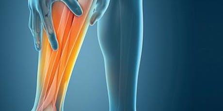 "Get a ""Leg Up"" on Vascular Health at Deborah's PAD Screening Event tickets"
