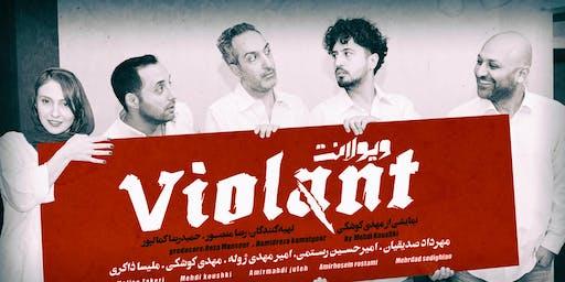 Violant - Live Play