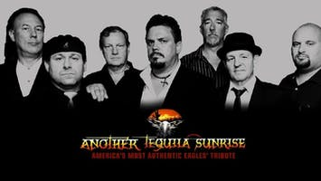 Eagles Tribute Band Another Tequila Sunrise