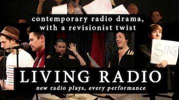 """Living Radio"""