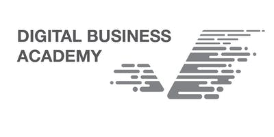 The Digital Business Academy Employer Briefing