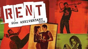 """RENT 20th Anniversary Tour"""