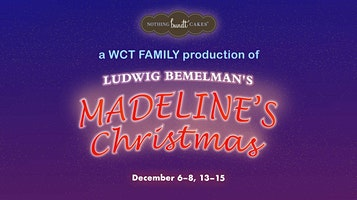 """""""Madeline's Christmas"""""""