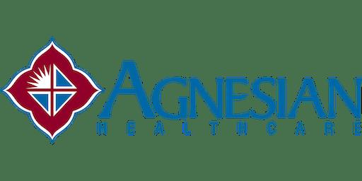 Agnesian HealthCare Volunteers Footwear Sale